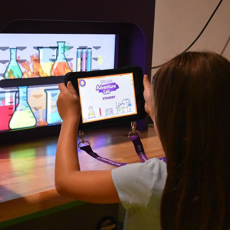 Family & Kids Things to Do | Plano, TX | Crayola Experience