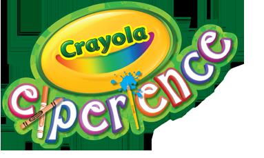crayola experience coupon pa