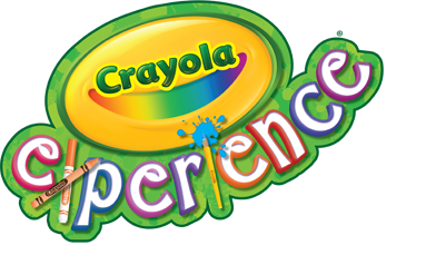Crayola Experience - Mall of America, MN