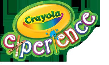 Crayola Experience - Plano, TX