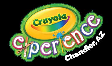 Crayola Experience - Chandler, AZ