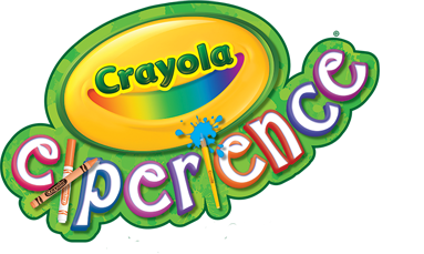 welcome to the crayola experience