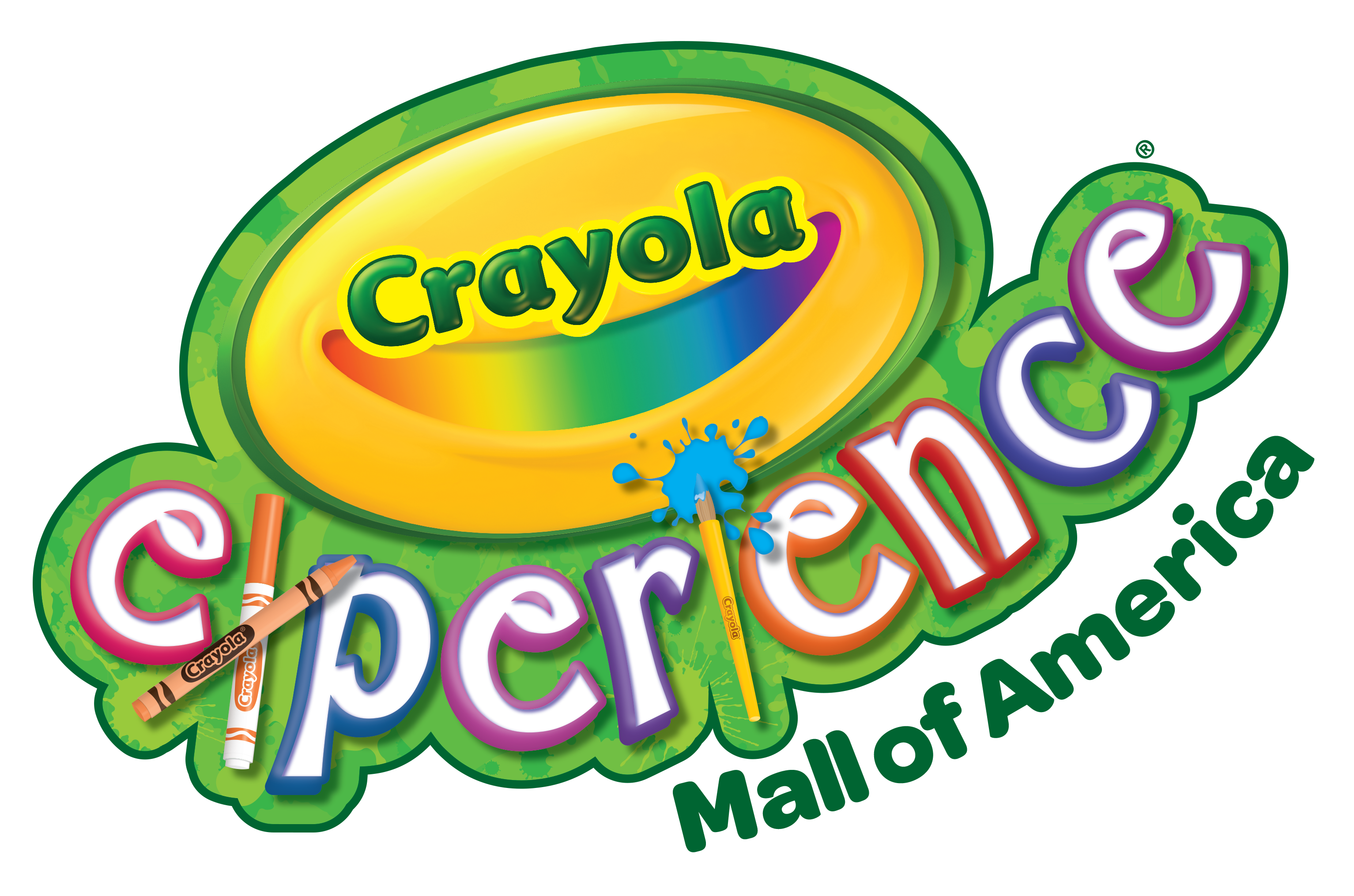 family activities things to do mall of america crayolaexperiencecom