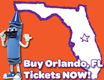 Buy Orlando, FL Tickets NOW!