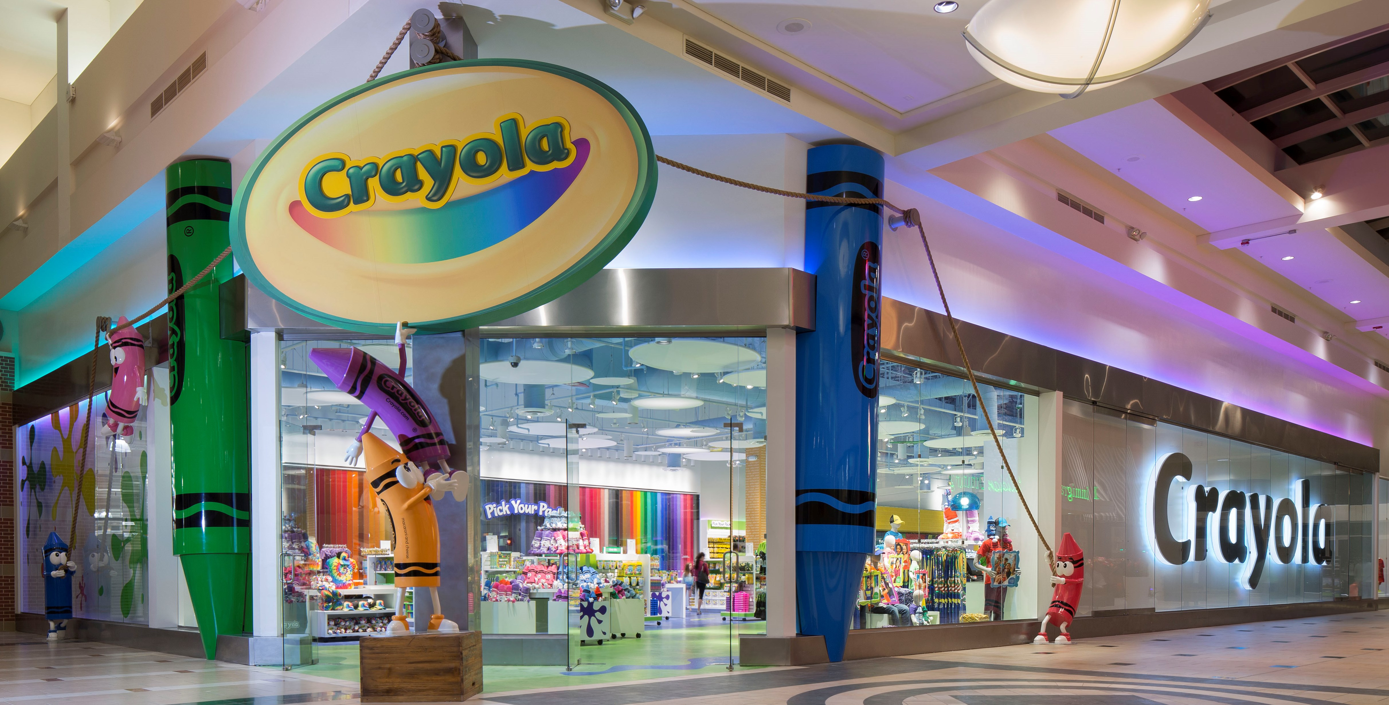 orlando crayola store crayola experience orlando crayolaexperiencecom - Crayola Pictures